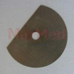 Kotouč segmentový pro oscilační pilu, ? 80 mm, vhodný k pilám C230090/91 a C230100