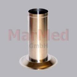 Toulec na nástroje z nerez oceli, 50 x 120 mm, 1 kus