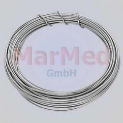 Cerklážní drát - ? 0,6 mm, role 10 m