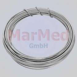 Cerklážní drát - ? 0,9 mm, role 10 m