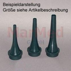 Zrcátko na vícero použití Welch Allyn, ? 4 mm, délka 55 mm