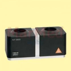 Nabíječka Heine NT 300, automatická nabíječka s dvěma na sobě nezávislými nabíjecími komorami