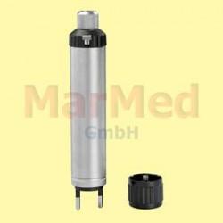 Rukojeť bateriová Heine BETA R 3,5 V, nabíjecí baterie NiMH
