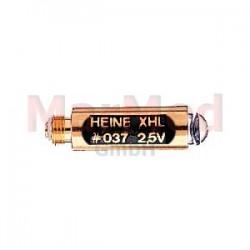 Svítidlo úsporné Heine X-001.88.037, 2,5 V (nr. 037)
