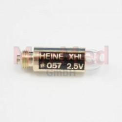 Svítidlo úsporné Heine X-001.88.057, 2,5 V (nr. 057)