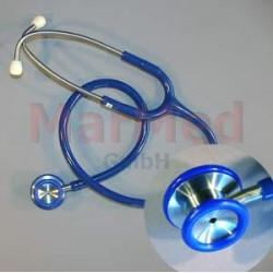 Stetoskop, ? hlavy cca 38 cm (děti)