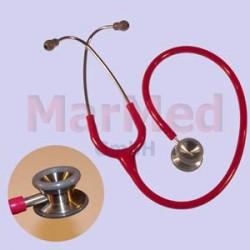 Stetoskop Littmann Classic II, červený, pro malá zvířata