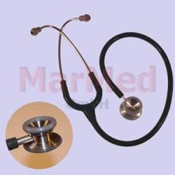 Stetoskop Littmann Classic II, černý, pro malá zvířata