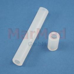Hadice odsávací silikonová délka 2,5 m, vnitřní ? 6 mm, vnější ? 12 mm