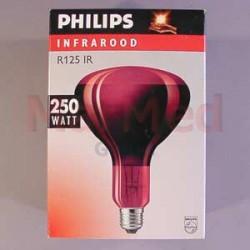 Infračervená žárovka, 250 W, Philips