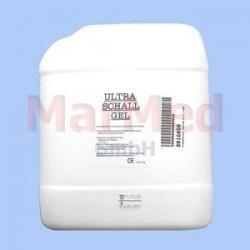 Ultrazvukový gel, kanystr 5 litrů