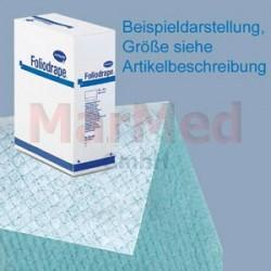 Rouška operační jednorázová, 90x150 cm Hartmann Foliodrape Protect