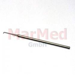 Škrabka na zubní kámen Seidel, 150 mm (hák)