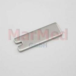 Klíč pro Satelec P5, potřebný pro montáž drtiče močových kamenů na přístrojové jednotky NSK