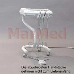 Dentální jednotka MarMed ZBE 300 - základní přístroj bez příslušenství