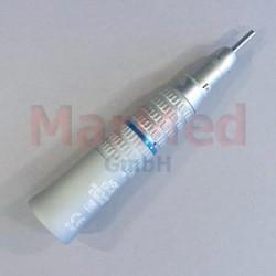 Nástavec rovný NSK EX-6, 1:1, na rovné frézky ? 2,35 mm