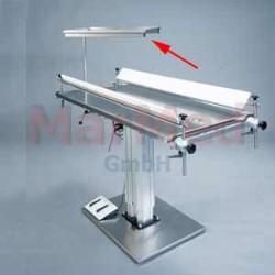 Odkládací plocha/stolek cca 425 x 325 mm