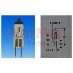 Světlo náhradní 22,8V/ 40W Halogen, pro Dr. Mach 120/120 F a Triaflex/Triaflex R96 od data výroby 09/93
