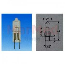 Světlo náhradní 22,8V/ 50W Halogen pro Dr. Mach 130/ 130 F a Trigenflex R96