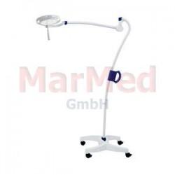 Svítidlo operační Dr. Mach LED 120 mobilní, stojan SWING