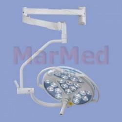 Svítidlo operační Dr. Mach LED 2SC nástěnné