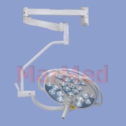 Svítidlo operační Dr. Mach LED 2MC nástěnné