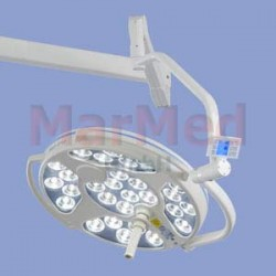 Svítidlo operační Dr. Mach LED 3SC nástěnné