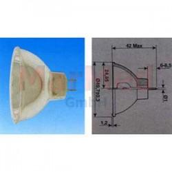 Světlo 15V/ 150 W, HLX 64634, patice G 6,35 (pro zdroj studeného světla