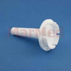 Rukojeť k operačním lampám Hanaulux do roku výroby 1975, lze sterilizovat