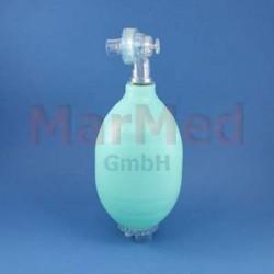 Dýchací vak - silikon, 1600 ml, s nastavitelným ventilem přetlaku