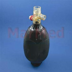Dýchací vak Weinmann Combi-Bag s 2 objemy (100-500 ml/ 500-1200 ml)