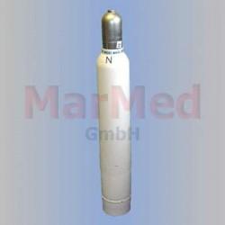 Kyslíková lahev, 10 litrů, plná - Cl.2,1O, UN 1072,