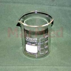 Kádinka nízká, 250 ml