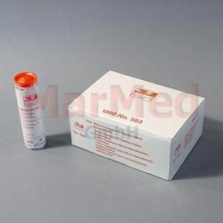 Kapiláry na hematokrit s heparinem, 1000 ks