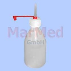 Lahev z PE, 100 ml