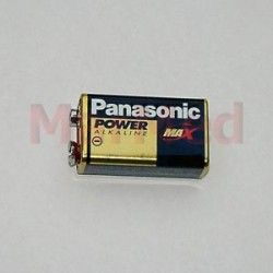 Baterie E-Block 9 V (6 LR 61)