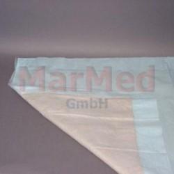 Podložka pod nemocné 40 x 60 cm, 20-vrstvá, karton se 100 ks, vysoká schopnost absorbce