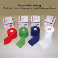Obinadlo elastické NOBAHAFT-FEIN 4 m x 10 cm, bílé, kohezivní, hladké, vrstva z přírodního latexu, 1 kus