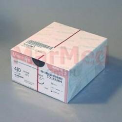 Šicí materiál Monosyn fialový, USP 4/0 (metric 1,5) + jehla DS-19, 70 cm, 36 kusů, C0022204