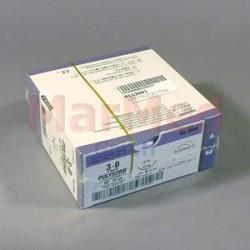 Šicí materiál Polysorb fialový, USP 3/0 (metric 2) + jehla C-14 (DS-24), 75 cm, 36 kusů, SL694