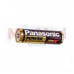 Baterie Mignon 1,5 V (LR 6, AA), 4 kusy, alkaline, dlouhá životnost, na jedno použití