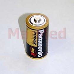 Baterie Baby 1,5 V (LR 14, C), 2 kusy, alkaline, dlouhá životnost, na jedno použití