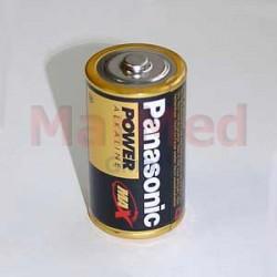 Baterie Mono 1,5 V (LR 20, D), 2 kusy, alkaline, dlouhá životnost, na jedno použití