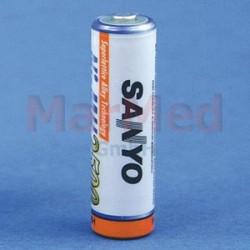 Baterie nabíjecí Ni-MH, Mignon, 1,2 V, 2700 mA/h