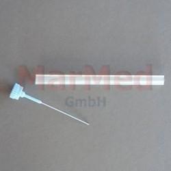 Mandrén pro i.v. katétr Vasuflo INT, G22, modrý, 50 ks, Dispomed
