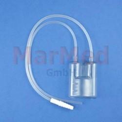 Odsávačka hlenů Mucex CH10, sterilní, 40 ml, 1 ks