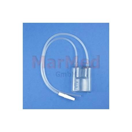 Odsávačka hlenů Mucex CH10, sterilní, 40 ml, 50 ks