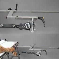 Rozšiřovací zařízení pro montáž na nosnou lištu.