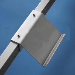 Držák pro nožní spínač, vhodný pro MarMed Nůžkový zvedací stůl SHT-200 R a B.