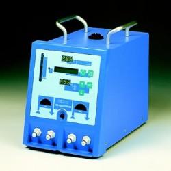 Hirtz Hico Aquatherm 660, stolní přístroj pro 2 polyuretanové vodní podložky